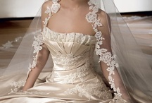 Beautiful Wedding Dresses & Themes / by Vinifera, The Inn on Winery Row