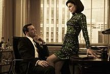 Mad about Mad Men / All things related to Mad Men