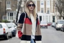 Great looks for Fall and winter / Fall Fashion!