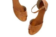 Shoes + Boots / by Laurel Jordan