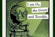 Oz Has Spoken