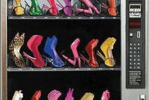 shoes. / Shoes, Shoes &, oh more Shoes. / by Kristina Barrow-Booth