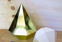 Papery Stuff / by Kyla Story