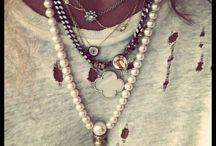 jewelry. / if it sparkles, it's mine. / by Kristina Barrow-Booth