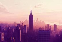 New York Love / by Berlise Jager
