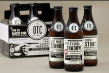 Craft Beer Labels / by Berlise Jager