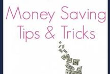 Saving money / Before you can become wealthy, you must @save money. Learn the top #money #saving strategies.