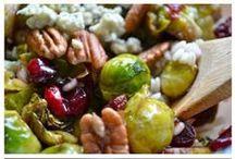 Recipes - Holiday Dishes / by Sara Gurney