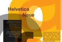 Design: Helvetica