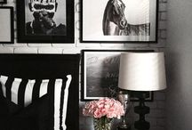 nest   boudoirs / bedroom inspiration / by veronica   penchant studios