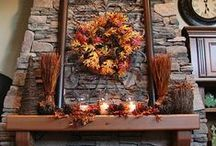 Fall ideas / by Angel Coleman