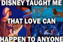 Disney! / by Delaney Rousseau
