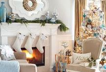Best Christmas Ever / Family, friends, helping others, celebration, food, decor, winter wonderland, Christ's birthday.