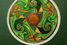 The Circle of Ceridwen / About magick and mystery. . . and sharing our belief in the divine.