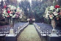 Perfect Outdoor Wedding Ideas