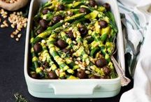 Healthy Eating / Recipes for healthy eating. Plenty of options like vegetarian, gluten-free, dairy-free and paleo eating.