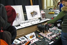 Craft Shows / by RedDotsCycling cycling
