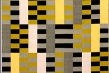 print + pattern / by Amelia Allen