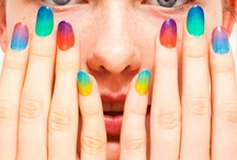 Hair and Nails <3 / by Deidre Ranney