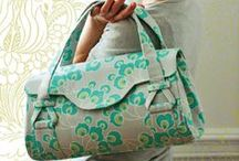 Sewing - Bag Making