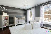 Kids Room Design & Ideas / by Birgit Anich Staging & Interiors