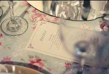 Wedding | Invitation  / by Tudo Orna