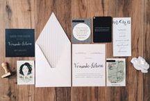 Casamento CONVITE / Invites