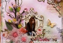Gabrielle Pollaco / by Jen Waugh