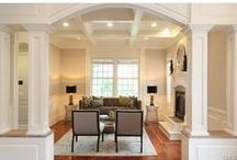 Birgit Anich Designs / Interior Decorating and Property Styling / by Birgit Anich Staging & Interiors