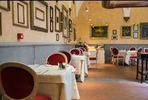 La Chiostrina Restaurant