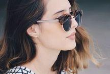 Óculos / by Tudo Orna