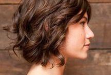 hair / by Ellie Storer