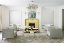 interior ing / by Donna Brightman
