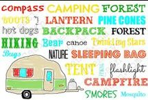 Camper Ideas / by Nora M