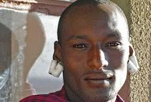 Faces of Tanzania