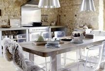 kitchen  / by Donna Brightman