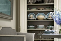 shelf life / by Donna Brightman