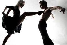 Godessa  Gets Down / Cuz I can dance baby / by Mara Kriska