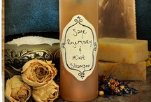 """Natural"" Beauty Recipes / by Laura Buxbaum Landry"