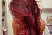 Hair styles<3 / by Meghan McCullough