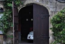 garage / by Donna Brightman