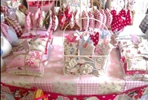 CRAFT FAIR IDEAS / by Kim Kuehn