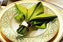 """"""" Table Settings & More."""" / GREAT TABLE TOP IDEAS TO ENTERTAINING., FAMILY & FRIENDS. / by Joseph Santoro"""