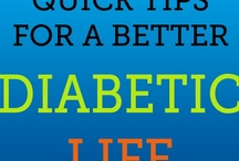 Diabetes / by Barbara Nielsen