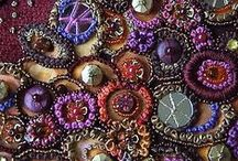 Beading - Handmade - Stones / by All Kinds of Bubbles