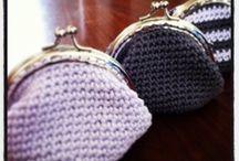 Crochet / by Susana Chacon