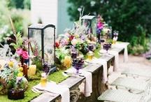 garden party / by Donna Brightman