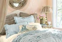 Perchance to Dream / Bedroom Decor