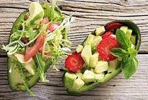 skinny foods! / by Sara McDonald
