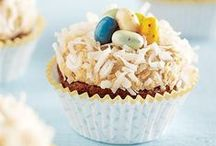 Easter Eats / Plan your Easter menu with these recipes for holiday appetizers, main dishes, sides, and desserts.